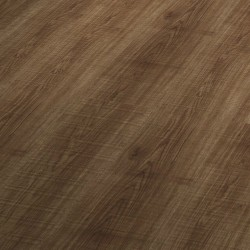 ID Inspiration Loose Lay Sawn Oak Dark Brown Tarkett