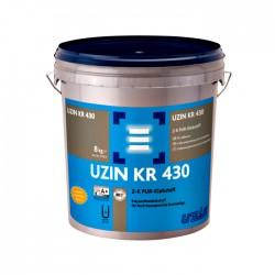 UZIN KR 430 2-K PUR-Klebstoff  3kg, 8kg