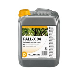 Pallmann Pall X 94 Halbmatt 5L, 10L