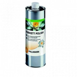 Pallmann Parkett Polish 1L