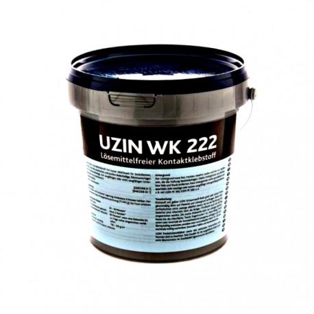 UZIN WK 222 Kontaktklebstoff  1kg, 6kg