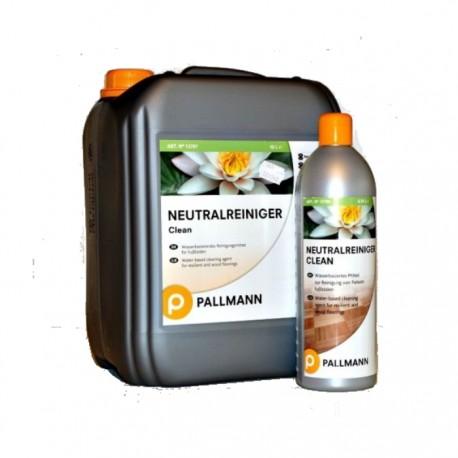 Pallmann Neutralreiniger - Clean 0,75L, 10L