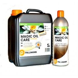 Pallmann Magic oil care 0,75L, 5L