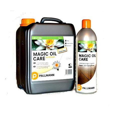 Pallmann Magic oil care 0,75L, 5L
