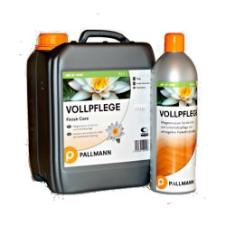 Pallmann  Vollpflege - Finish Care 0,75L, 5L, 10L