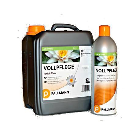 Pallmann  Vollpflege - Finish Care 0,75L, 5L, 10L