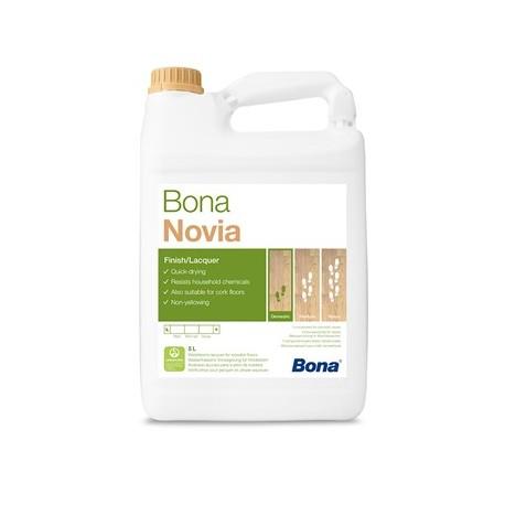 BONA Novia Parkettlack 5L, 10L