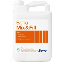 Bona Mix & Fill 1L 5L