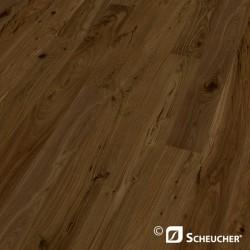 Nuss Country Scheucher Woodflor 182 Landhausdiele