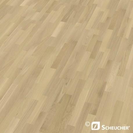 Oak Natur Perla Scheucher Woodflor 182 3-strip