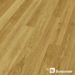 Oak Nature Multiflor 1800 Plank Scheucher Parquet Flooring