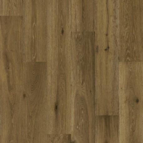 Printed Cork Oak Tweed