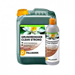 Pallmann Grundreiniger - Clean Strong 0,75L, 10L
