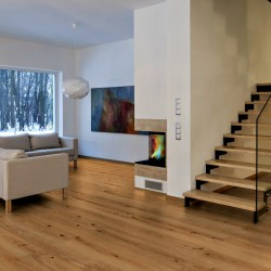 Scheucher Woodflor 182 Oak Natur Plank