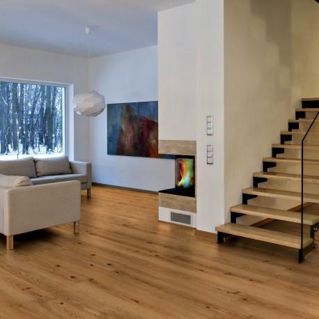 Scheucher Woodflor 182 Oak Natur Plank