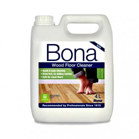 BONA Stone, Tile & Laminate Cleaner Refill 4L Hard floor cleaner