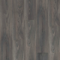 Dark Grey Oak Classic Plank, Laminate Flooring Dark Grey