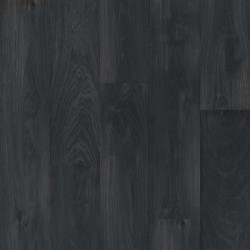 Black oak Plank PERGO Laminate