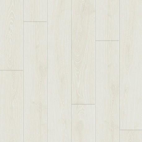 Frost white oak Plank, Sensation Modern plank PERGO Laminat