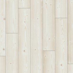 Gebürstete weiße Kiefer Sensation Modern plank PERGO Laminat