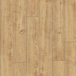 Scraped Vintage oak, Plank, Sensation Modern plank PERGO Laminat