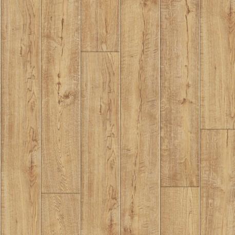 Eiche Vintage Gehobelt Landhausdiele, Sensation Modern plank PERGO Laminat