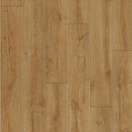 Manor oak, Plank, Sensation Modern plank PERGO Laminat