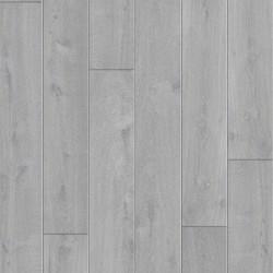 Graueiche weißgekalkt und weißgeölt Sensation Modern plank PERGO Laminat