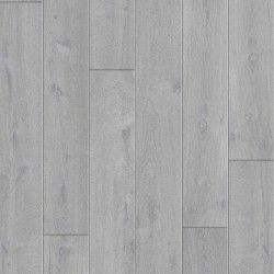 Limed grey oak, Sensation Modern plank PERGO Laminat