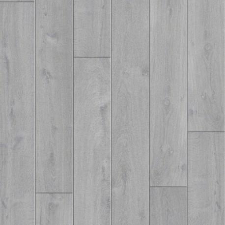 Graueiche weißgekalkt und weißgeölt, Sensation Modern plank PERGO Laminat