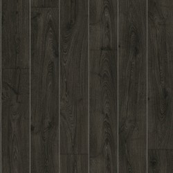 Black Pepper Oak Plank Sensation Modern plank PERGO Laminate