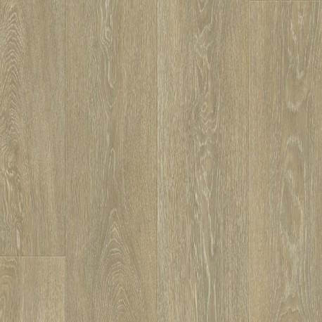 Chalked Nordic oak plank, Sensation wide long plank PERGO Laminat