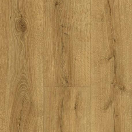 Chateau Oak plank, Sensation wide long plank PERGO Laminat