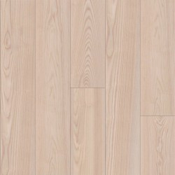 Natural ash plank Long plank PERGO Laminate