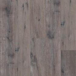 Eiche Grau Reclaimed Landhausdiele Long plank PERGO Laminat