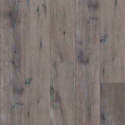 Reclaimed Grey Oak plank, Long plank PERGO Laminat