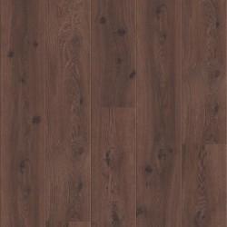 Schokoladen Eiche Landhausdiele Long plank PERGO Laminat