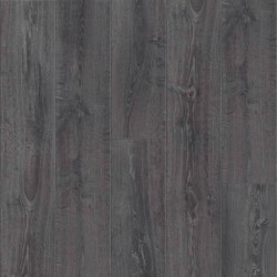 Midnight Oak plank, Long plank PERGO Laminat