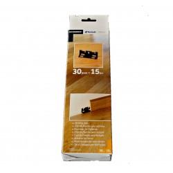 Clipholder Befestigungsclips für Tarkett Fußleisten A und B