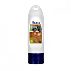 BONA  Cleaner for Oiled Floors Cartridge, Refill for Spray Mop