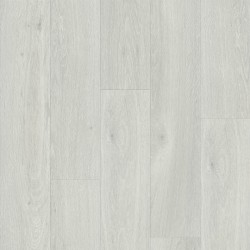 Grey Washed Oak Pergo Click Vinyl Design Floor