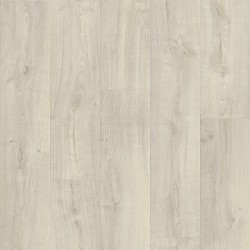 Light village oak, Modern plank Pergo Vinyl Click