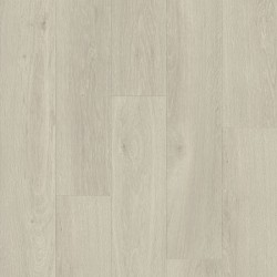 Beige Washed Oak Pergo Click Vinyl Design Floor