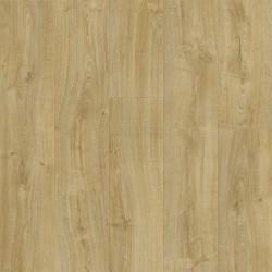 Natural Village Oak Modern Plank Pergo Click Vinyl Design Floor