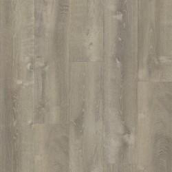 Flusseiche dunkel Landhausdielen Modern plank Pergo Vinyl Klick