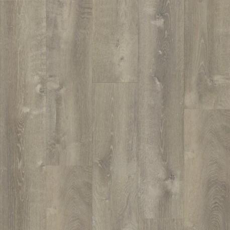 Fluseiche dunkel Landhausdielen Modern plank Pergo Vinyl Klick