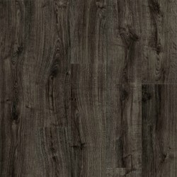 Black City Oak Pergo Click Vinyl Design Floor