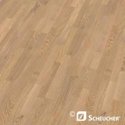 Oak Classic Perla Scheucher BILAflor 500 Parquet Flooring