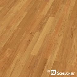 Oak Natur Scheucher BILAflor 1000 Parquet Flooring