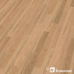 Oak Perla Nature Scheucher BILAflor 1000 Parquet Flooring